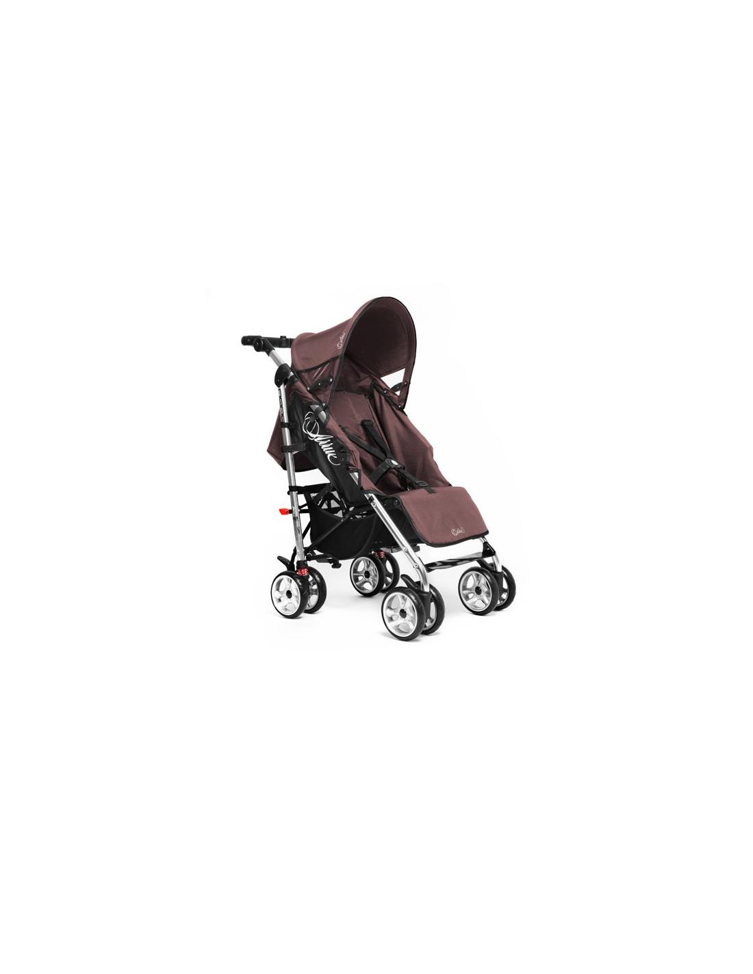 Silla de paseo nano de arrue la mejor silla de paseo para tu beb - Silla de paseo karibu ...