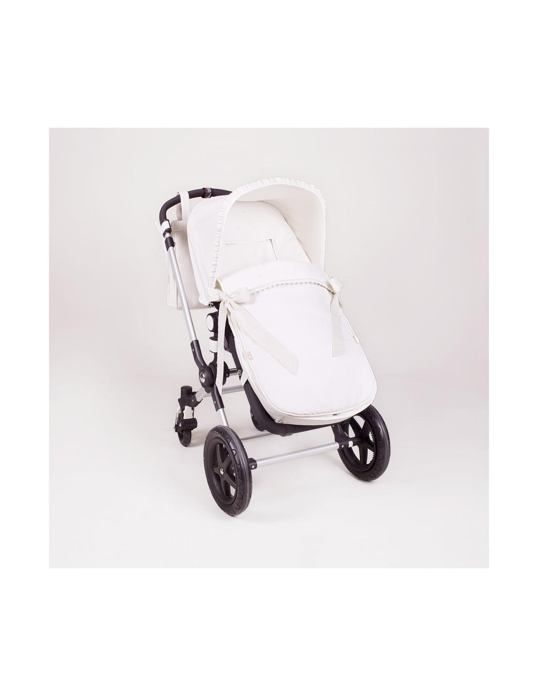 Saco para silla de paseo bugaboo de pili carrera compra online - Sacos para sillas de paseo bugaboo ...