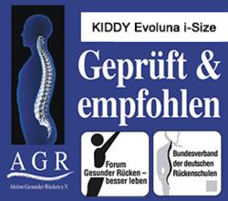Campaña por una espalda más sana (AGR)