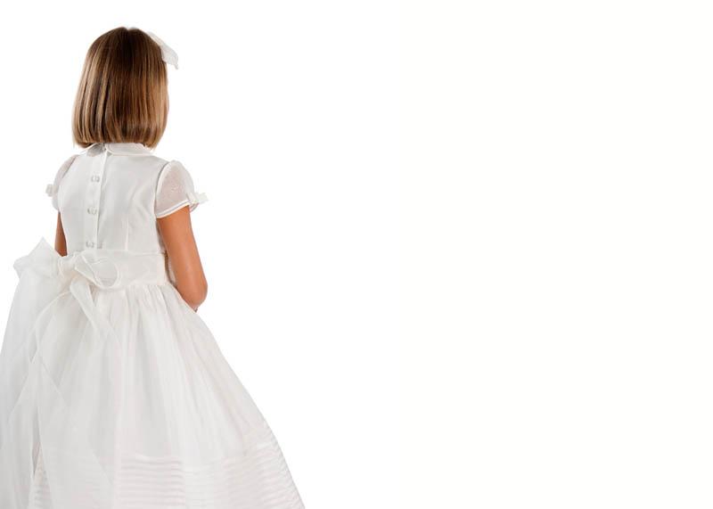 Vestidos comunion pili carrera