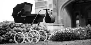 coches de bebé de Arrue