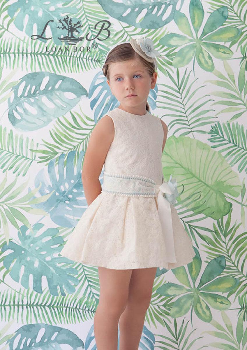 d57ef7069 Loan Bor confecciona prendas de excelencia para niñas y niños. Cada  temporada nos sorprende más la ...