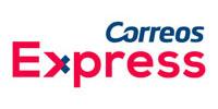correos express mensajeria